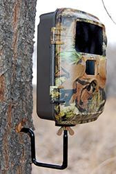 HME Trail Camera Holder Quick Mount - 3 Pack
