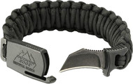 Outdoor Edge Para Claw Black Medium