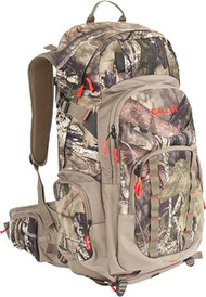 Allen Arroyo Bowith Rifle Carry System Daypack Breakup Country