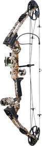 2017 Envoy II Compound Bow Package Next G1 Camo Right Hand 19-30 Inch 20-70 lb.