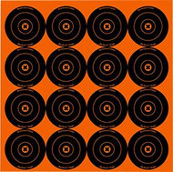 Birchwood Casey Big Burst 3 Inch Targets - 3 Pack
