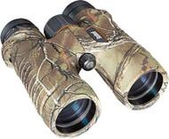 Bushnell 10x42 Trophy Binoculars Realtree Xtra Camo Roof