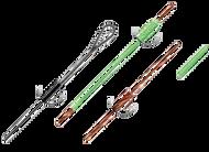 First String Barnett Crossbow Cable Jackal - 1 Pair