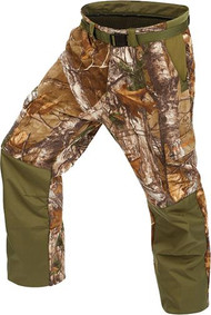 Artic Shield Heat Echo Fleece Pants Realtree Xtra Camo 2X