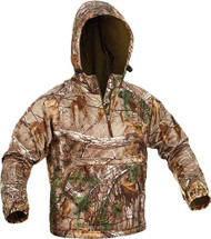 Artic Shield Heat Echo Light Performance Hoodie Realtree Xtra Camo Large