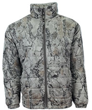 Natural Gear Synthetic Down Jacket Natural Camo Large
