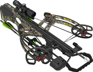 Barnett 2017 BC Revengeance Crossbow Package with 4x32 Illuminated Scope
