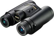 Nikon Laserforce 10x42 Rangefinding Binoculars