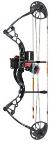 2017 Diamond Edge Sonar Neptune Package Left Hand 5-55 lb. Bowfishing Bow
