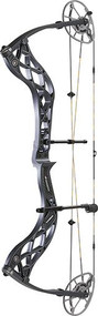 2017 Diamond Deploy SB Carbon Fiber Camo Compound Bow Only Right Hand 60 lb.