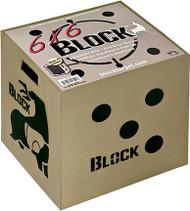 Field Logic Block 6x6 Target 18x16x18