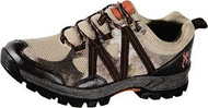 Browning Men's Glenwood Trail Shoe A-Tacs AU/Mulch Size 10 - 1 Pair Boots