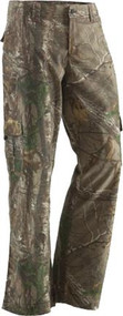 Berne Women's Field Pants Realtree Xtra Camo Size 10