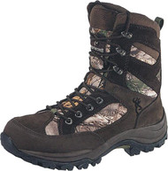 Browning Buck Pursuit 8 Inch 400g Boot Bracken/Realtree Xtra Camo Size 11 - 1 Pair Boots