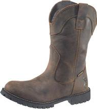 Browning Watson Wellington Boot Bracken/Realtree Xtra Camo Size 10 - 1 Pair Boots
