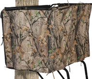 Muddy Deluxe Universal Blind Kit Treestand Accessory