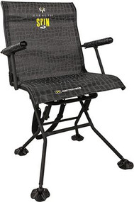 Hawk Stealth Spin Chair Bone Collector