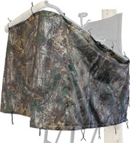 Hawk EZ Conceal Universal Blind Kit Bone Collector Treestand Accessory