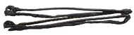"""Triple Trophy Cyclone Replacement Crossbow Cable 21 1/4"""" - 1 Pair"""