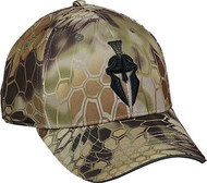 Outdoor Cap Kryptek Logo Embroidered Hat Highlander Camo Baseball Hat