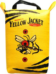Morrell Yellow Jacket Crossbow F/P Discharge Target 10x15x8 - 4 Pack