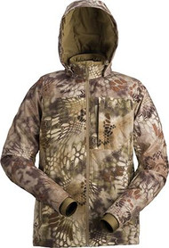 Kryptek Vellus Jacket Highlander Camo XL
