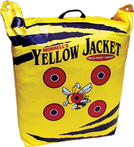 Morrell Yellow Jacket F/P Target
