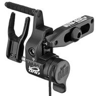 QAD Ultra Rest Pro Series LD Black with Lock Down Technology