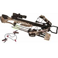 Winchester Steed 155 Reaper Buck w/Illuminator Scp Pkg