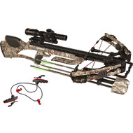 Winchester Stallion 165 Reaper Buck w/Evolution Scp Pkg