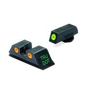 Meprolight Glock 10MM/45 ACP G/Y Fixed Set TD
