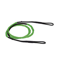 Excalibur Matrix Crossbow String Zombie Green