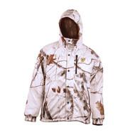 Scent Blocker Northern Extreme Jacket XTRA/AP Snow - M