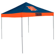 Logo Chair Detroit Tigers Economy Tent