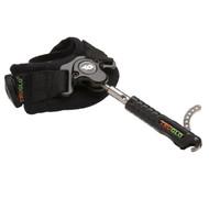 TruGlo Detonator Release Boa Strap Black