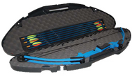 Genesis Hard Bow Case Black