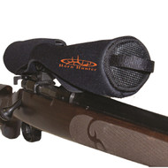 Horn Hunter Snapshot Rifle Scope Cover Standard - Black