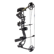 Quest Radical Bow Package Right Hand Black