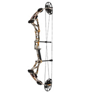 Darton DS700SD Bow Short Draw Pkg Limited Edition 50-60lb LH