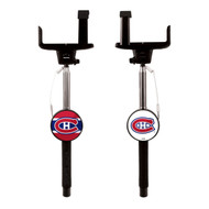 Mizco Montreal Canadiens Sports Selfie Stick