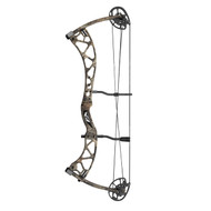 Martin Archery Carbon Mist Compound Bow RH Pkg 40lb Camo