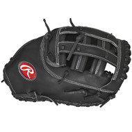 Rawlings Heart of the Hide 12.5in 1st Base Softball Mitt RH