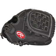 Rawlings Heart of the Hide 12in Strap Back Softball Glove RH