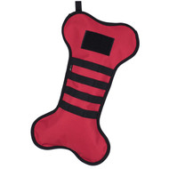 Osage River RuckUp Tactical Canine Stocking - Red