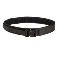 "US Tactical 1.75"" Operator Belt - Black - Size 30-34 inch"