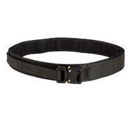 "US Tactical 1.75"" Operator Belt - Black - Size 50-56 inch"