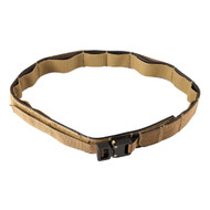 """US Tactical 1.75"""" Operator Belt - Coyote - Size 34-38 inch"""