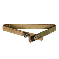 "US Tactical 1.75"" Operator Belt - OD - Size 50-56 inch"