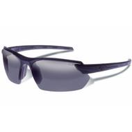 Gargoyles Vortex Performance Sunglasses Clear Lens Blk Frame