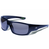 Gargoyles Wrath Performance Sunglasses-Navy Frame